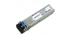 100Mbps Single Mode Rugged SFP..