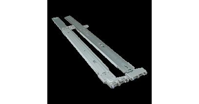 Комплект для установки в стойку Intel AXX3U5UPRAIL (for P4000) Advanced Rail Kit for Intel Server Chassis P4000 Family