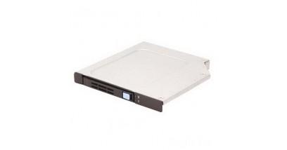 "Корпус для HDD HDD Контейнер MobileRack 2,5"""" HDD SATAII(SAS) в SlimCD (SK51102T2/SK51102H01)"