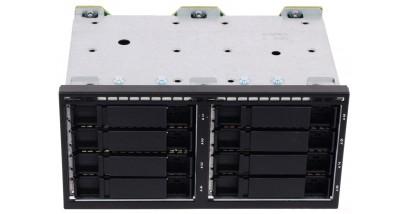 Корзина HPE DL380eGen8 8SFF HDD CAGE Kit (668295-B21)
