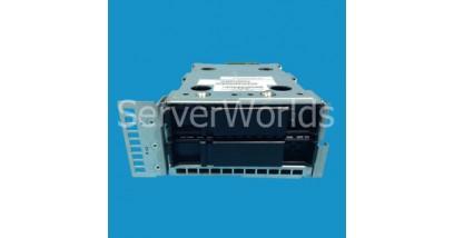 Корзина для жестких дисков HP 2U Gen8 Rear 2SFF Kit (663280-B21)