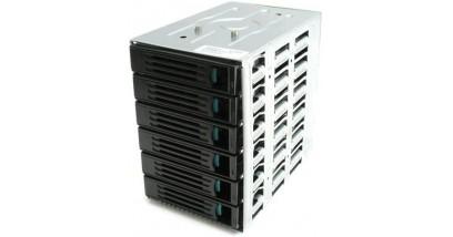 Корзина Intel AXX6DRV3GEXP (for SC5600/SC5650, SC5400/SC5299) 6-drive SAS/SATA backplane with expander