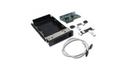 "Корзина Intel ASR2500SIXDRV (for SR2600/SR2500) 6th SAS/SATA drive kit. Contains one 3.5"" drive carrier, backplane"