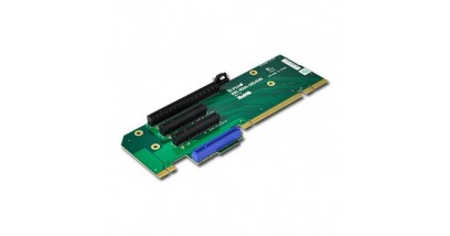 Карта расширения Supermicro RSC-R2UU-U2E4E8G Riser Card 2U, 2*PCI-Ex4 + 1*PCI-Ex8