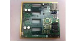Карта расширения Supermicro CSE-PT22 - Riser Card kit for SC822x (Rear Riser plane+Riser card carrier)