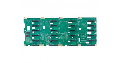Плата объединительная Supermicro BPN-SAS-846EL1 4U SAS / SATA Expander Backplane with single LSI SASX36 Expander Chip