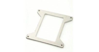Крепеж под систему охлаждения Supermicro BKT-0023L Heat Sink Bracket for 1U passive heat sink (LGA 1366 socket)