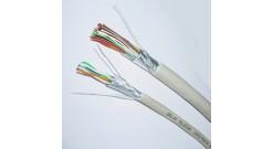 КАБЕЛЬ Nortel CIENA 120 Ohm Telco Cable - Left Routing - 120 degree - 15M..
