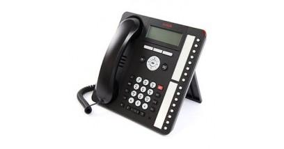 Системный цифровой телефон AVAYA 1416 TELSET FOR CM/IPO/IE UpN