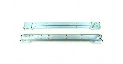 """MCP-290-00057-0N, 26.5"""""""" to 36.4"""""""" rail set, Quick Release for 4U 17.2"""""""" W (846, 847, 848)"""