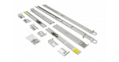 Рельсы для монтажа в стойку Supermicro CSE-PT52L Sliver chassis rail set for SC813M,515,113M