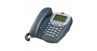 Системный цифровой телефон AVAYA TELSET DGTL VOICE TERM 2410 GLOBAL