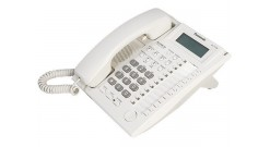 Системный телефон Panasonic KX-T7735RU совместим с АТС серий KX-TE и KX-TDA