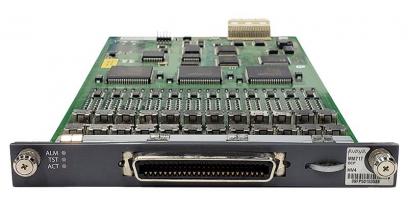 Модуль Avaya MM717 24PT DCP MEDIA MODULE NON GSA700501048