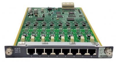 Модуль Avaya MM711 ANALOG MEDIA MODULE - NON GSA