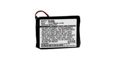Батарея Avaya DECT 3720 HANDSET BATTERY PACK 700466683