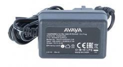Блок питания Avaya для IP и цифровых телефонов PWR ADPTR 5V 1600 SER IP PHONE EU (700451255)