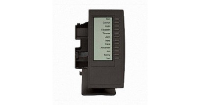 Модуль Nortel NT5Y22AB Expansion Module for the IP Phone 1100 Series - 18 Key (RoHS)