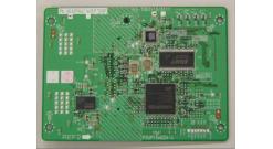 Плата Panasonic 64-канальная VoIP DSP + лицензия на 16-IP транков и 32-IP абонентов KX-TDE0111XJ