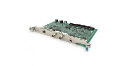 Плата цифрового интерфейса E1 с сигнализацией ISDN PRI Panasonic KX-TDA0290CJ для TDA100/200