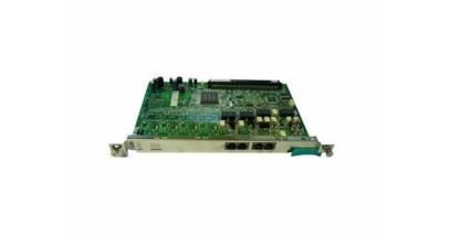 Плата Panasonic KX-TDA0284XJ (плата 4 цифровых интерфейсов ISDN BRI для TDA100/200)