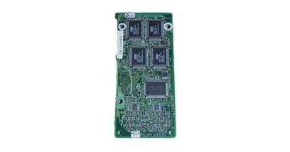 Плата Panasonic KX-TDA0191XJ (плата DISA/OGM, 4 канала, для KX-TDA0190) системная плата для мини АТС
