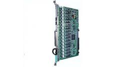 Плата Panasonic KX-TDA0174XJ плата 16 внутр.аналоговых линий для АТС Panasonic KX-TDA100\200 системная плата для мини АТС