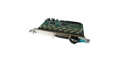 Плата 16 внутренних цифровых портов Panasonic KX-TDA0172XJ для TDA100/200