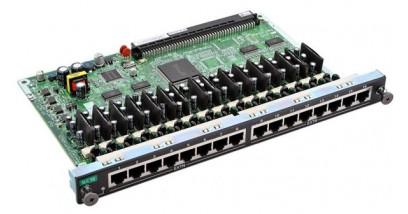 Плата 16 аналоговых портов KX-NCP1174XJ