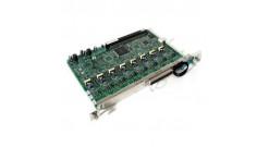 Плата 8 внутренних цифровых портов Panasonic KX-TDA0171XJ для TDA100/200