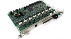 Плата 8 внутренних аналоговых портов Panasonic KX-TDA0173XJ для TDA100/200