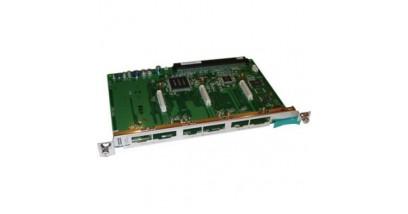 Плата Panasonic KX-TDA0190XJ (доп. опции, 3 слота для KX-TDA0161/0164/0166/0191) системная плата для мини АТС