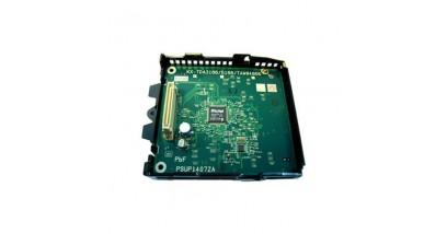 Плата Panasonic KX-TDA3166XJ (Модуль эхоподавления, 16 каналов, для TDA30)