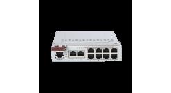 Коммутатор Supermicro SBM-GEM-001 1GbE Layer-2 switch (14x uplinks, 10x downlink..