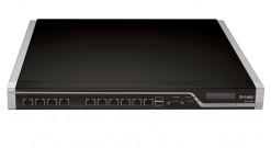Маршрутизатор D-Link DFL-2560, UTM Firewall, 10 user-configurable 10/100/1000Bas..
