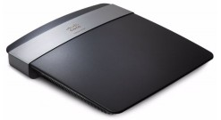 Маршрутизатор Linksys E2500-EE Advanced Dual-Band Wireless-N..