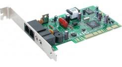 Модем D-Link DFM-562I, Modem 56kbps Voice/Fax/Data,V.90/V.92, Conexant Chipset, ..