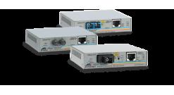 Медиаконвертер Allied Telesis AT-FS238A/1 Single-fiber 10/100M bridg-converter 1..