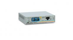 Медиаконвертер Allied Telesis AT-FS202 Автономный Fast Ethernet 10/100TX – 100FX..