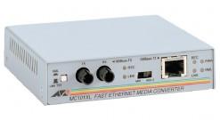 Медиаконвертер Allied Telesis AT-MC101XL 100TX (RJ-45) to 100FX (ST) Fast Ethern..