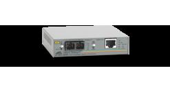 Медиаконвертер Allied Telesis AT-MC102XL 100TX (RJ-45) to 100FX (SC) Fast Ethern..