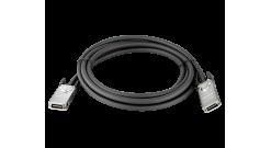 Кабель D-Link DEM-CB300CX/B1A Пассивный кабель 10GBase-CX4 длиной 3 м для прямог..