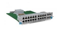 Модуль HP 20-port Gig-T / 4-port SFP v2 zl Mod..