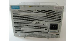 Блок питания НР ProCurve Switch zl 875W Power Supply..