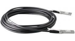 Трансивер HP ProCurve 10-GbE SFP+ 7m Cable