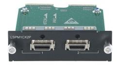Модуль HP 2-Port 10-GbE A5500 Local Conn Module (eq.0231A0LV)..