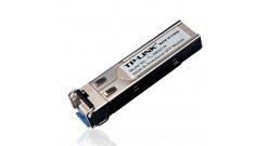 Трансивер TP-Link TL-SM311LS Gigabit SFP module, Single-mode, MiniGBIC, LC inter..