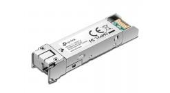 Трансивер TP-Link TL-SM311LM Гигабитный SFP-модуль, многомодовый, MiniGBIC, инте..