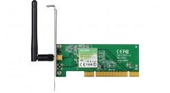 Сетевой адаптер TP-Link  Wireless N PCI Adapter (802.11b/g/n, 150Mbps)..