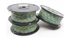 Кроссировочный кабель Avaya витая пара 300 м. WIRE 1 PR 24 GAUGE SPOOL 1000 RHS